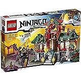 レゴ (LEGO) ニンジャゴー ニンジャゴー・シティの戦い 70728