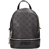 Guess Casual Backpacks for Girls, Black SP741132