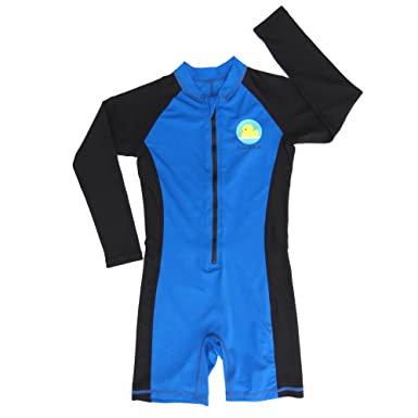 9385309216 Swim with Me- SPF 50+ Total Sun Protection Swimsuit for Infant, Baby,