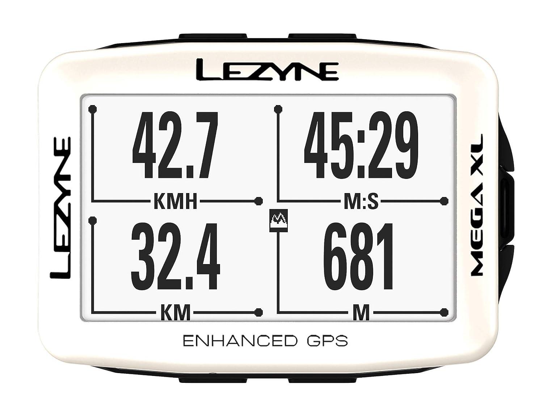 レザイン メガ XL GPS 2019 スペシャルエディション カラーボディーモデル ホワイト(57-3701100110)