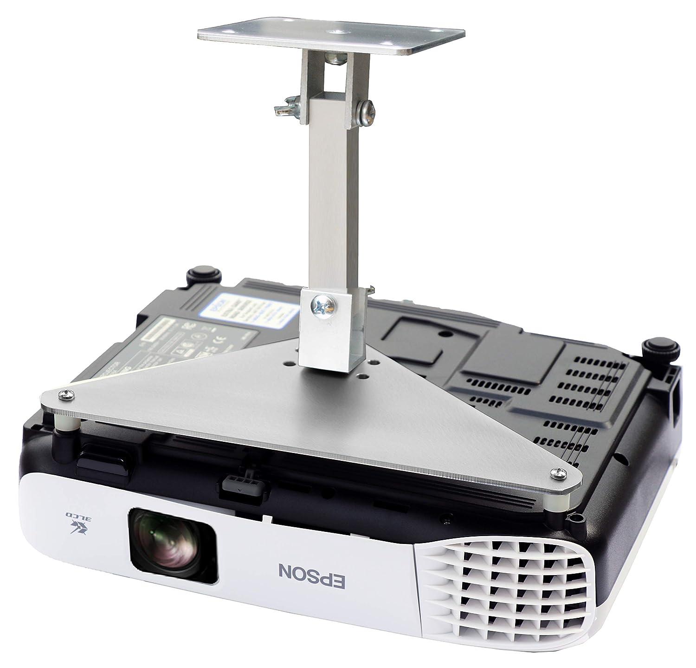 Proyector Soporte de Techo para Epson eb-s29 eb-s300 eb-s31 EB-U04 ...