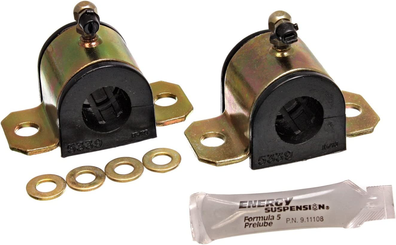 Energy Suspension 8.1101R Motor Mount Bushing Set