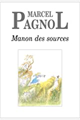 Manon des sources (Fortunio) (French Edition) Kindle Edition