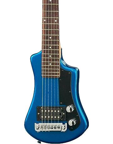 Guitarras eléctricas | Amazon.es