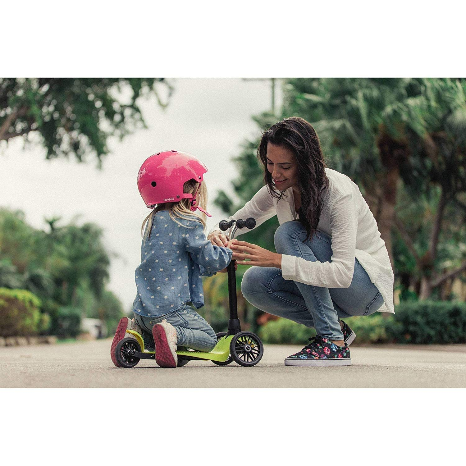 Ycco Stunt Scooter Pro 2 Kids - Freestyle Pro Scooter de ...