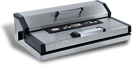 350 W Anthracite Caso 1405 fastvac 4000 Machine /à emballer sous-Vide