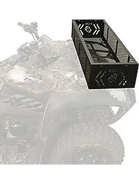 Kolpin 53360 Collapsible Rear Drop Basket
