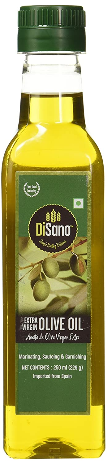 DiSano Extra Virgin Olive Oil, First Cold Pressed