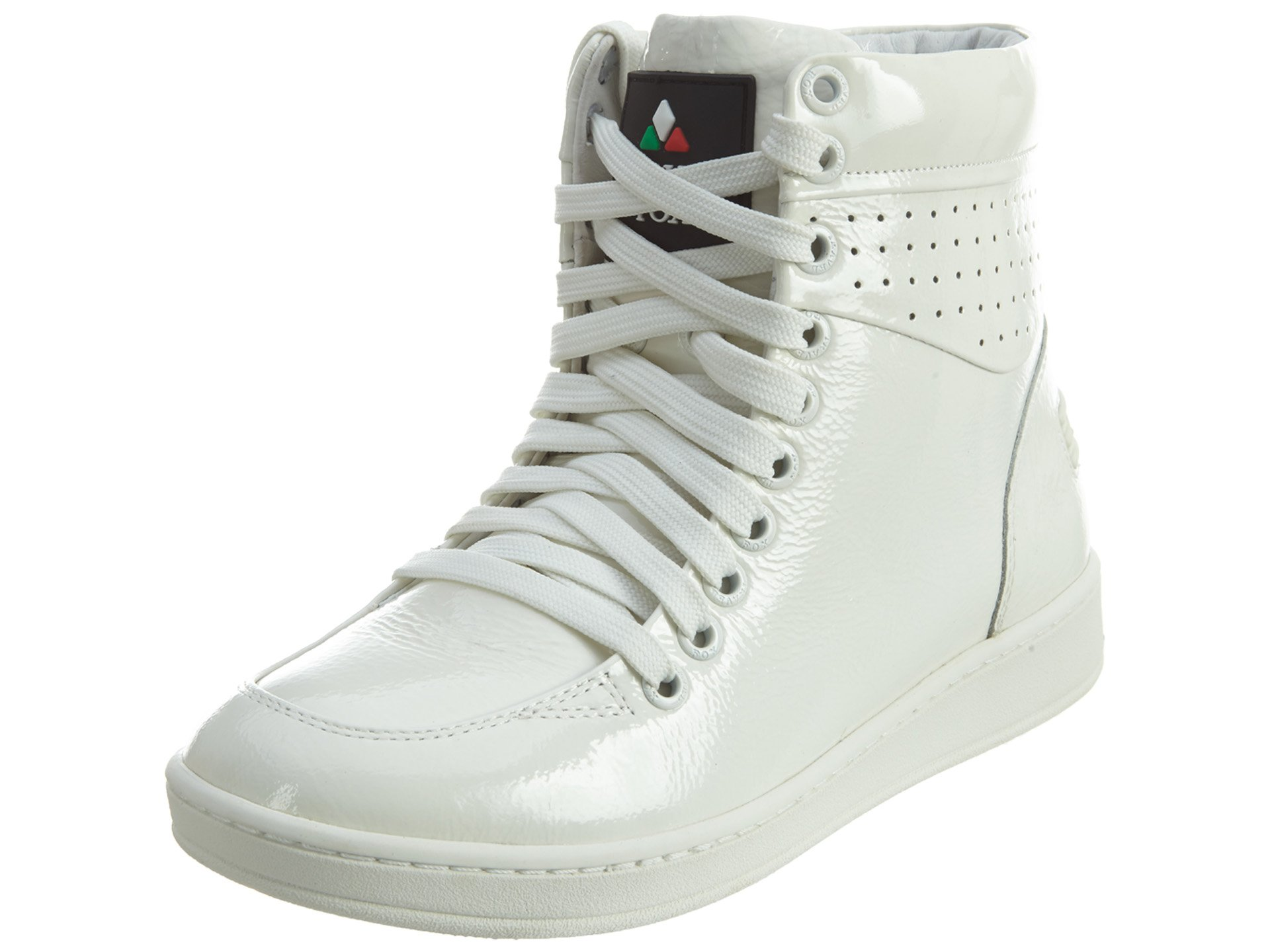 Travel Fox 900 Series Nappa Leather High Top Womens Style: 916301-407 Size: 37
