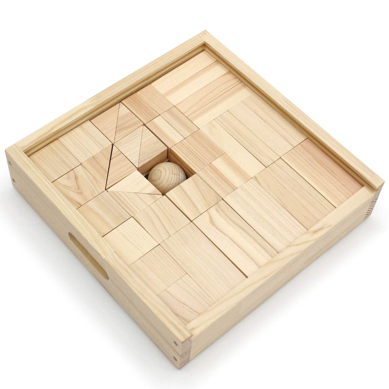 積み木 木製 B07G79J4VT, カレイドスコープス ac0b3655
