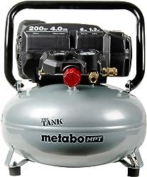 Metabo HPT Pancake Compressor