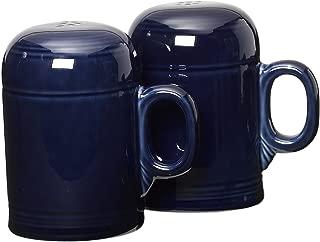 product image for Fiesta Rangetop Salt and Pepper Set, Cobalt