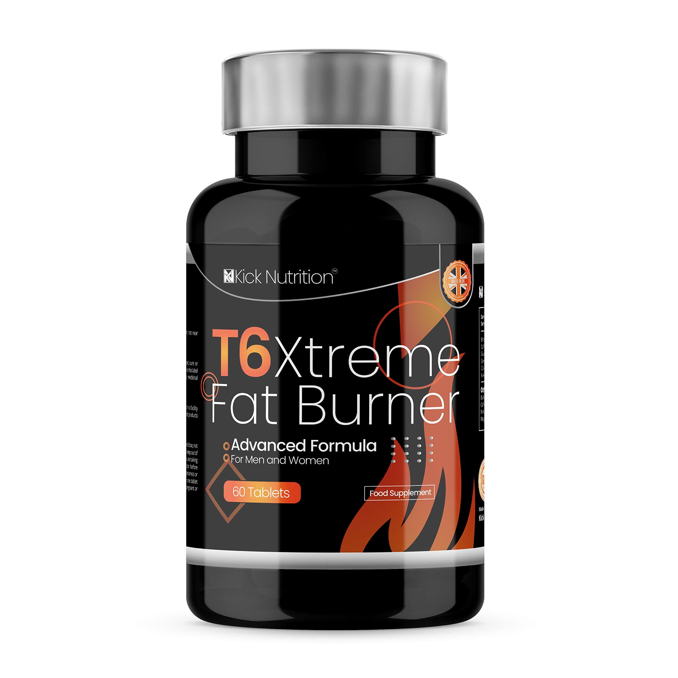 t6 xplosion fat burners review