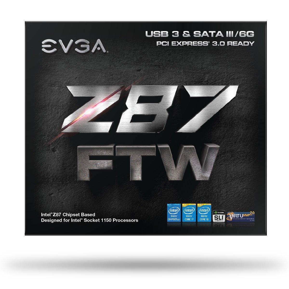 EVGA Z87 CLASSIFIED ASMEDIA ESATA DRIVERS DOWNLOAD