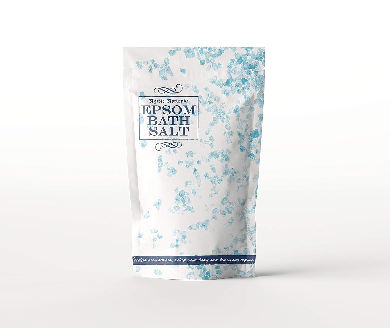 Epsom Fine Bath Salt 1Kg Max 48% OFF Max 82% OFF