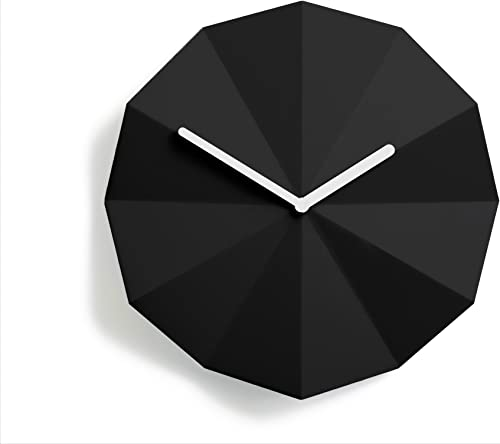 LAWA Design Modern Danish Design Wall Clock
