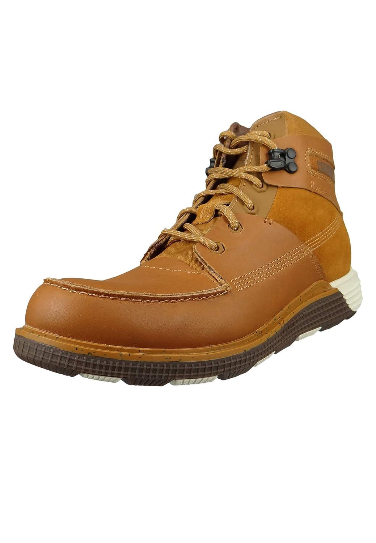 Caterpillar CAT Schuhe Leder Stiefel Forge20 Forge20 Forge20 TAN Braun P723039 3a861f
