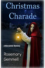 Christmas Charade (A Maryanne Mystery Book 2) Kindle Edition