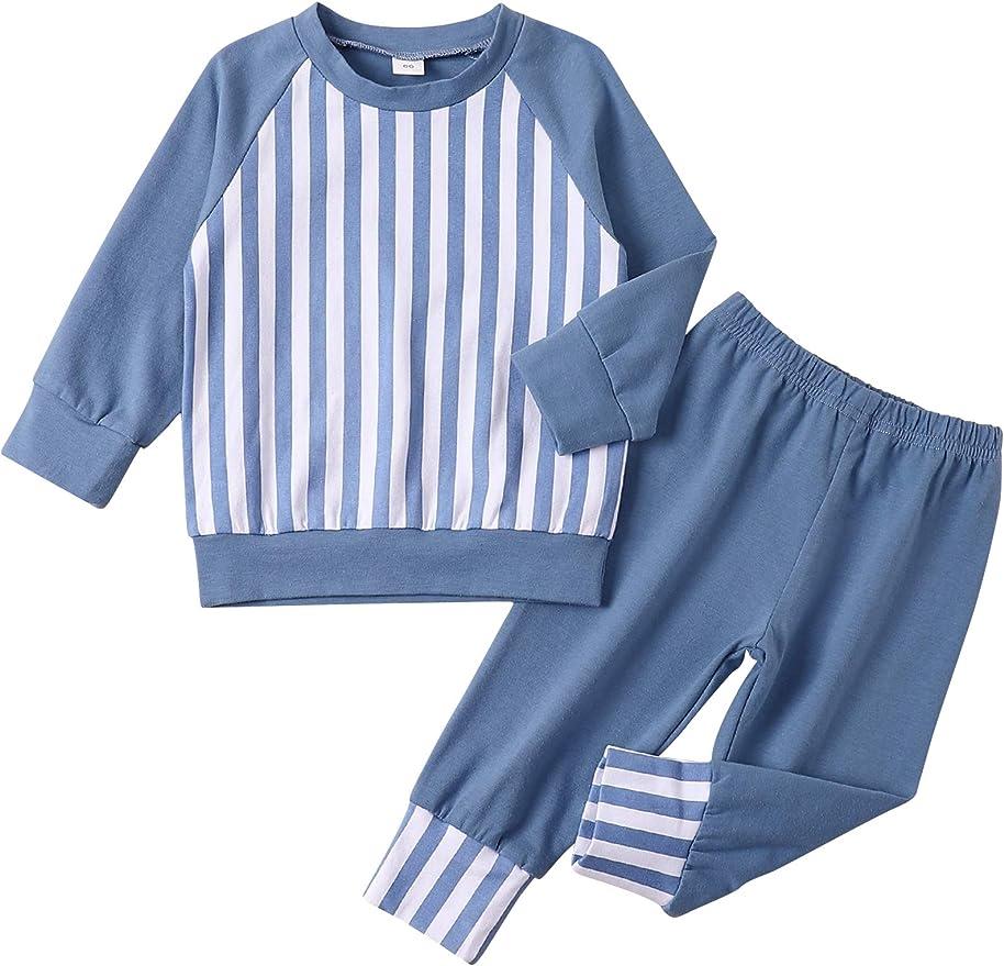 Geagodelia Newborn Toddler Baby Girl boy 3Pcs Clothes Set Summer Outfit Short Sleeve Romper Shirt Top Fish Trouser hat