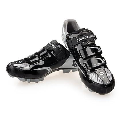 SD-001 / SD-003 Zapatillas de Ciclismo MTB Road -Zapatillas Profesional Zapatos