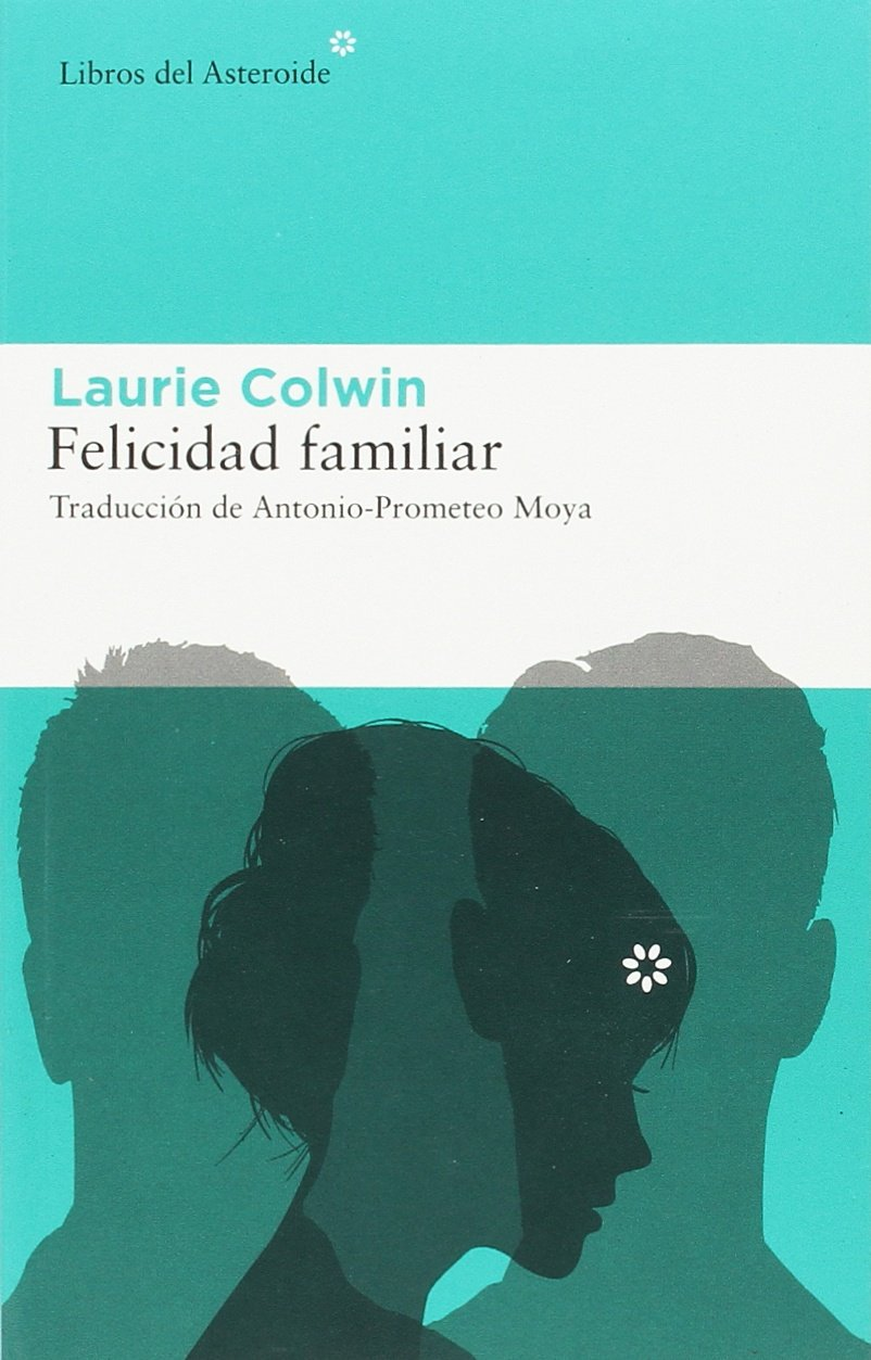 Felicidad familiar - Laurie Colwin 71oS0LE3P0L