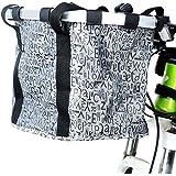Amazon.com : Solid Sport BASKET Quick Release HandleBar