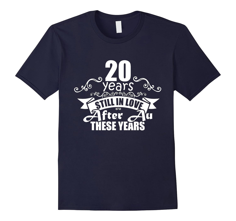 20 Years Still In Love After Au -20 Wedding Anniversary-CD