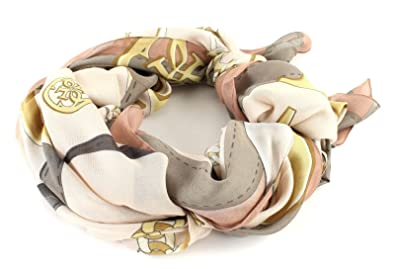 Guess AW7714-VIS03 Foulards Femme BEIGE TU  Amazon.fr  Chaussures et ... acb976df942