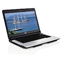 PC NOTEBOOK COMPUTER PORTATILE RICONDIZIONATO FUJITSU LIFEBOOK S710 INTEL QUAD CORE i5 / RAM 4GB / HDD 160GB / MASTERIZZATORE DVD-RW / WINDOWS 7 PROFESSIONAL INSTALLATO ED ATTIVATO [ SOLO ETICHETTA CON LICENZA - NO DISCO ]