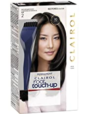 Clairol - Root Touch-up Permanent Hair Color, Black