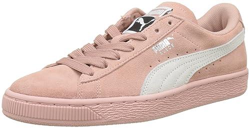 Puma Suede Classic Bubble Wn's, Zapatillas para Mujer, Rosa (Pearl), 40 EU