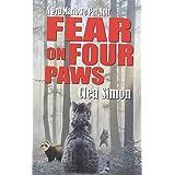 Fear on Four Paws (Pru Marlowe Pet Noir, 7)