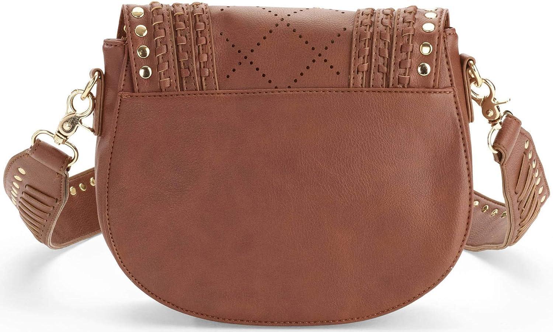 Under One Sky Womens Crossbody Handbag: Handbags: Amazon.com