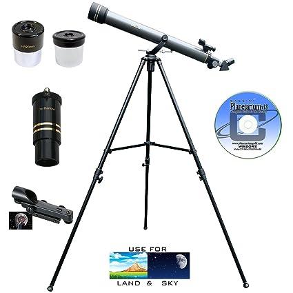 Amazon com : Galileo 700mm x 60mm Astro-Terrestrial