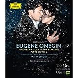 Tchaikovsky: Eugene Onegin [Blu-ray]