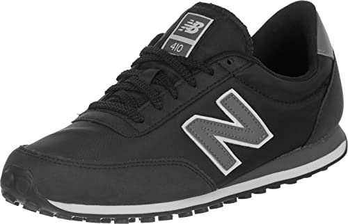 zapatillas new balance u410 negras