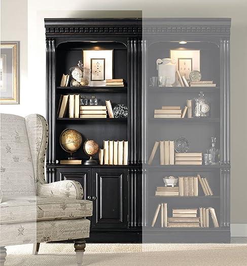 Hooker Furniture Telluride Bunching Bookcase