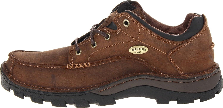 8592211833f Irish Setter Men's 3864 Borderland Oxford Casual Shoe