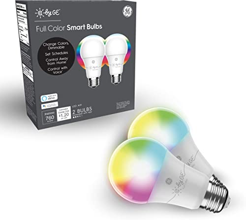 C Smart Light Bulb