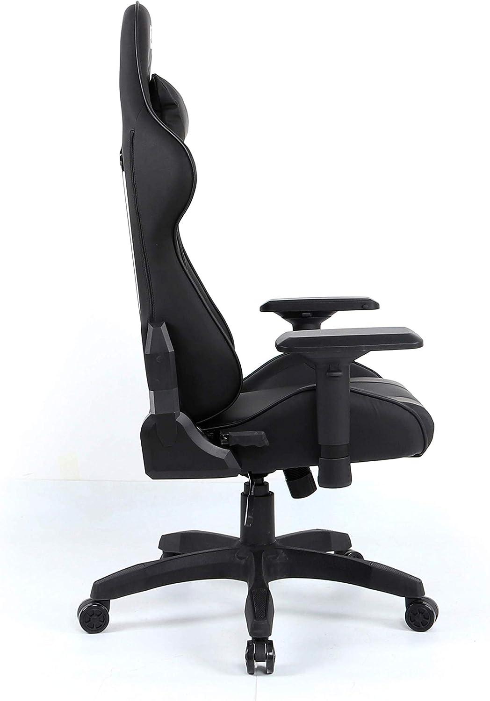 1337 Industries Silla GC790 4D (Negro) Negro Cj2rab