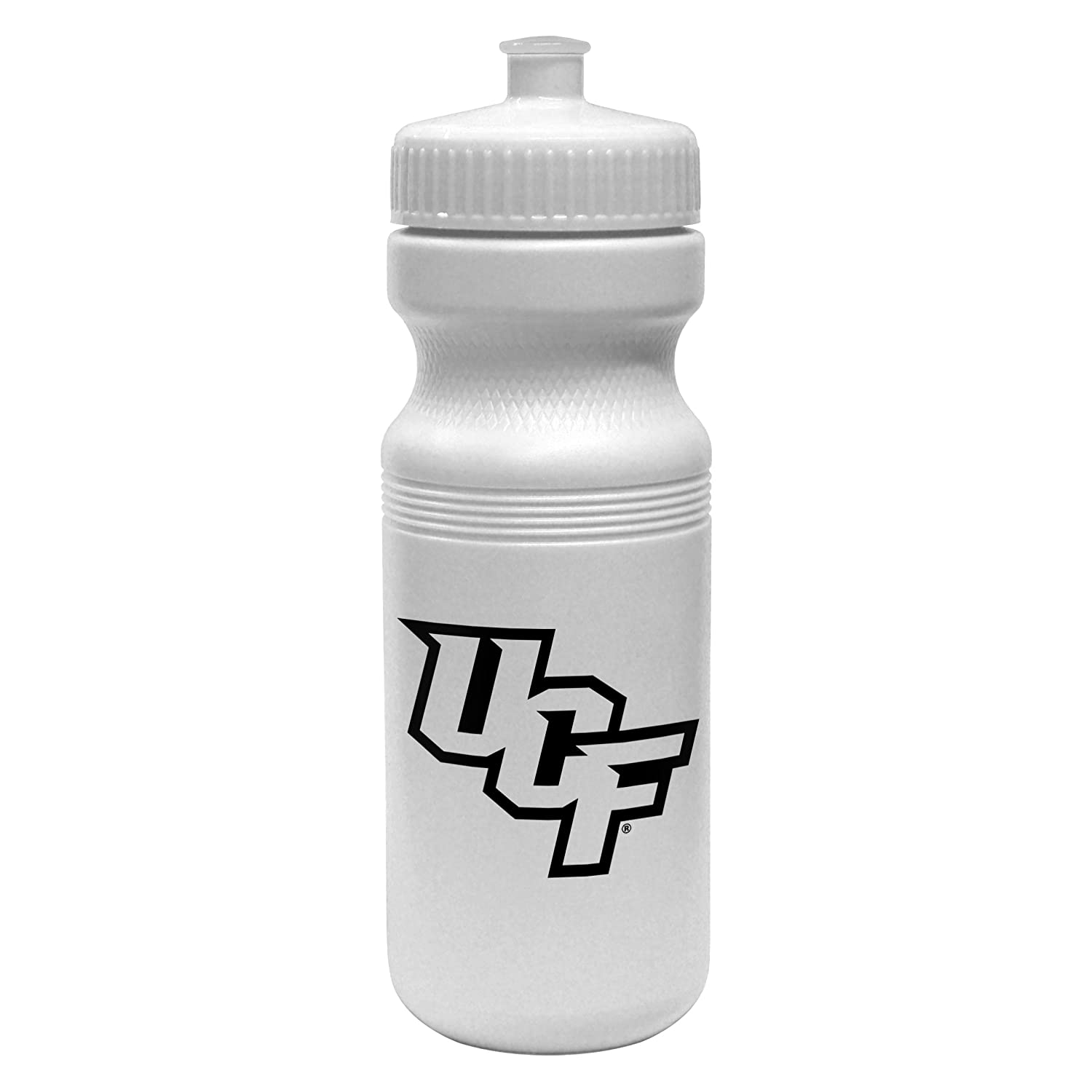 24-Ounce NCAA Central Florida Knights Opaque Squeeze Water Bottle