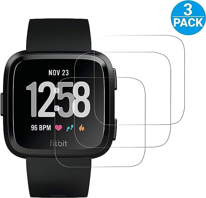 Amazon.com: Ailun - Protector de pantalla para reloj ...