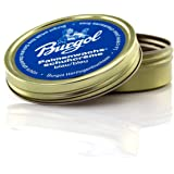 Burgol Palm wax Shoe polish 100ml, in many colors available