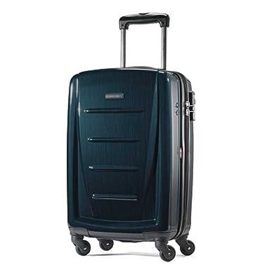 Samsonite Winfield 2 Hardside Luggage with Spinner Wheels