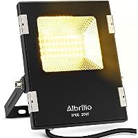 Albrillo LED Outdoor Flood Lights 20Watt