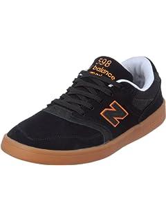 New Balance Calzado Deportivo Para Hombre, Color Negro, Marca, Modelo Calzado Deportivo Para Hombre PJ Stratford Negro