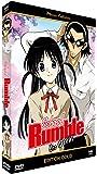 School Rumble - Les vacances d'été ! (OAVs) - Edition Gold [Edizione: Francia]