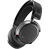 Steelseries Arctis Pro Wireless Headset for PS4 with Audio Command Center PC