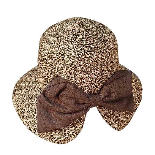 Caopixx Sun Hats Women 129cfd19067