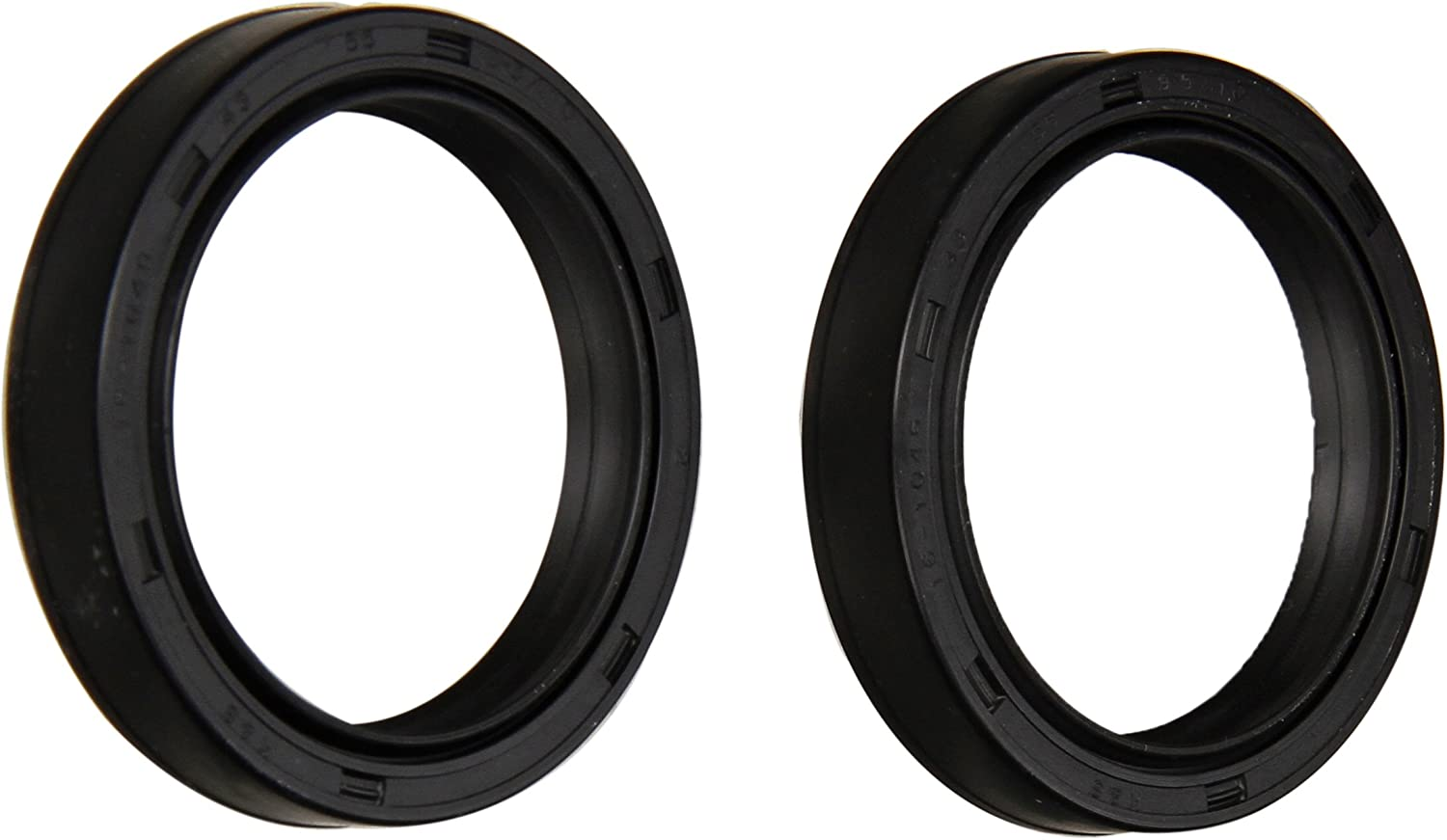K&S Technologies K&S 16-1046 Fork Oil Seal Set
